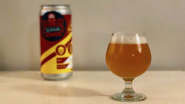Redhook BiCoastal IPA Review