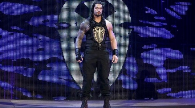 WWE is Trolling its Own Audience with Roman Reigns