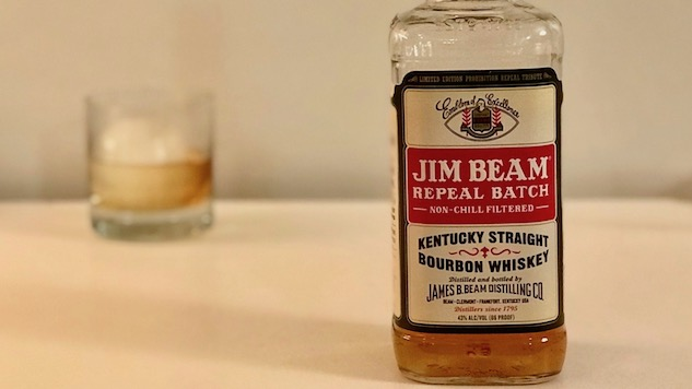 Jim Beam Repeal Batch Review