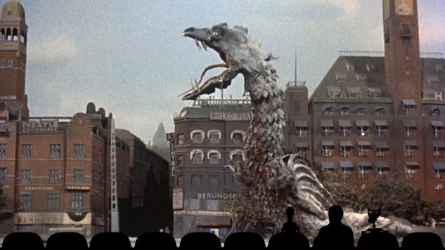 <i>MST3K</i> Review: <i>Reptilicus</i> is a Promising but Uneven Reboot of a Beloved Show