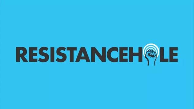 <i>ClickHole</i> Joins the Fight Against Drumpf with the Launch of <i>ResistanceHole</i>