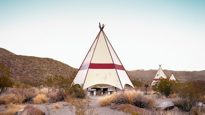 America's Most Stunning Rest Areas