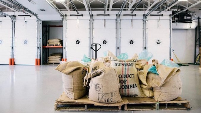 5 Questions About Coffee With Southern Powerhouse Revelator Coffee