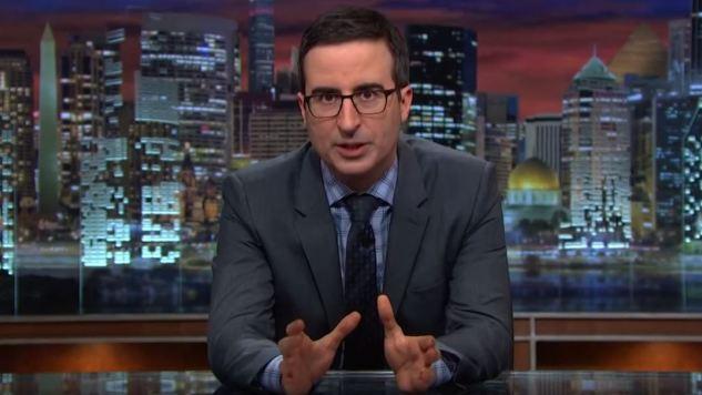 Revisiting Political Comedy: Self-Medication Through Old Jokes