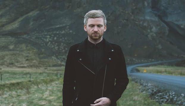 Ólafur Arnalds and the Curious Case of Reykjavík Chips