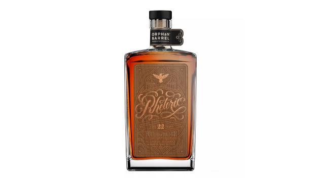 Rhetoric Bourbon Week: Rhetoric 22-Year-Old