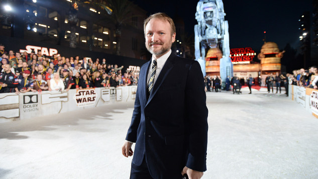 <i>The Last Jedi</i> Backlash Against Rian Johnson May Have Been Amplified by Russian Bots, Study Finds