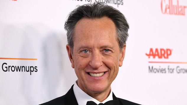 Richard E. Grant Cast as Former Drag Queen in Film Adaptation of <i>Everybody&#8217;s Talking About Jamie</i>