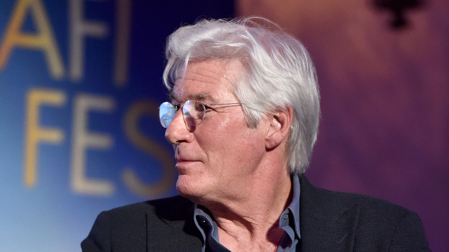 Apple to Order Adaptation of Israeli Series <i>Nevelot</i> Starring Richard Gere