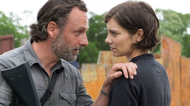 Season Nine of <i>The Walking Dead</i> Is Going to Be a Glorious Catastrophe, Isn&#8217;t It?