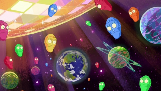 """<i>Rick and Morty</i> Review: """"Get Schwifty"""" (2.05)"""