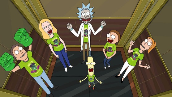 "<i>Rick and Morty</i> Review: ""Total Rickall"" (2.04)"