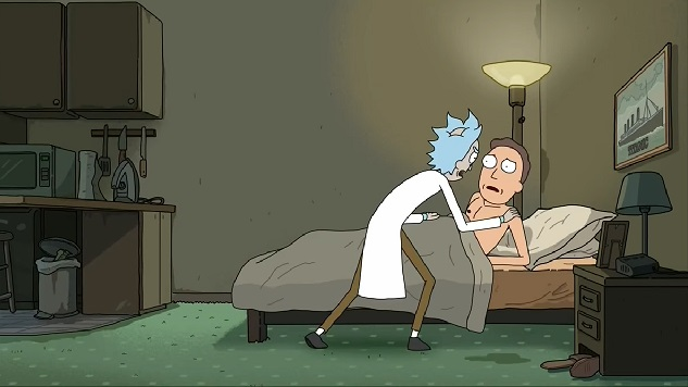 There&#8217;s No Pity For Jerry in <i>Rick and Morty</i>&#8217;s Tightest Episode of Season 3