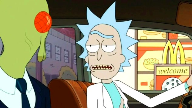 Get Your Hands on More Szechuan Sauce, No Portal Gun Required
