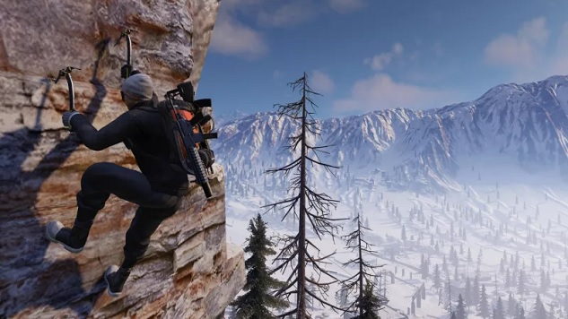 <i>Ring of Elysium</i> Offers a Fresh New Take on the Battle Royale Game