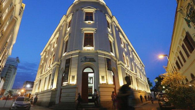 Cultural Offers Aplenty in Rio de Janeiro's Historic Center