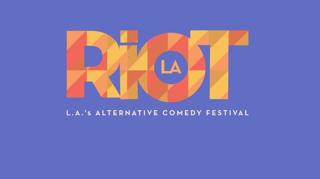The 5 Best Shows at Riot LA 2016