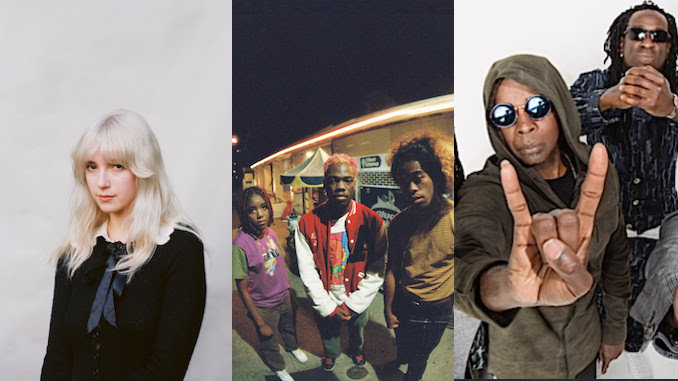 8 Acts to See at Riot Fest 2021