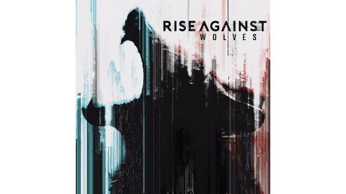 Rise Against: <i>Wolves</i> Review