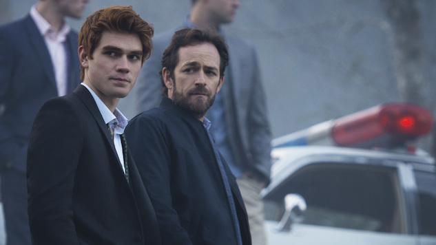 <i>Riverdale</i>'s Dark and Twisted Second Season Could See a Batman-Like Evolution for Archie
