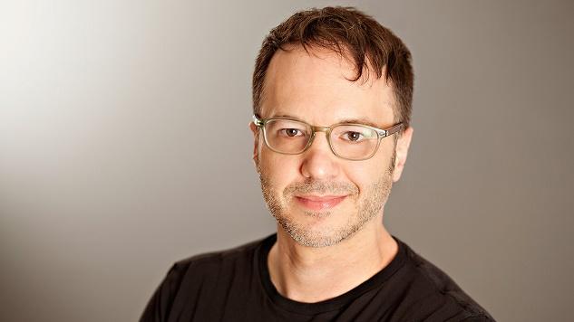 Rebuilding Boardgames: Rob Daviau on <i>SeaFall</i> and the Legacy Games