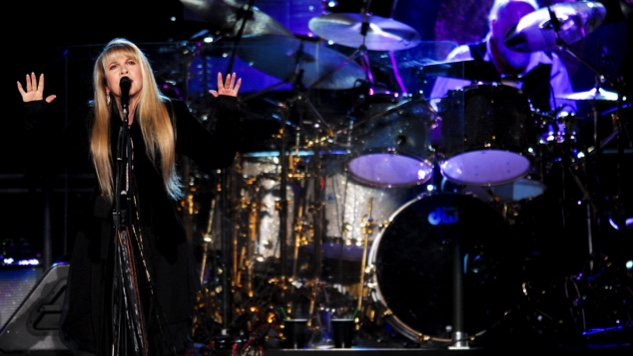 Unreleased Fleetwood Mac Music to Appear on Their Self-Titled LP Reissue