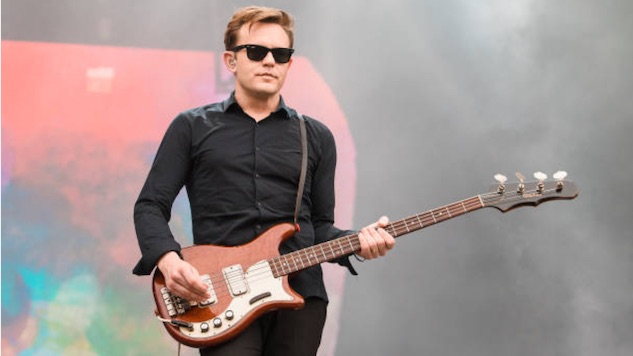 Spoon Bassist Rob Pope Is Leaving the Band