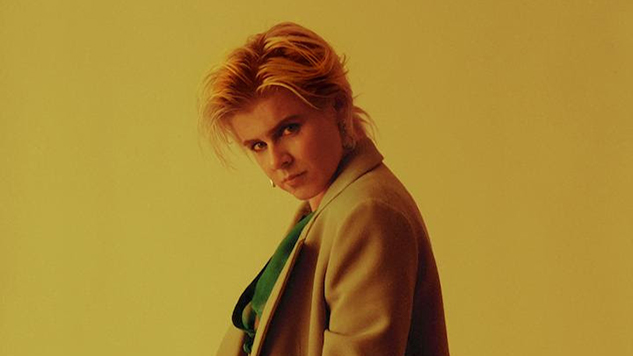 Robyn's 2002 Album <i>Don't Stop The Music</i> Finally Gets A Stateside Release