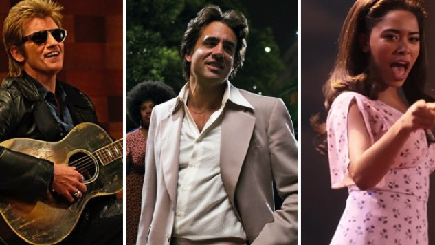 What's the Matter with the Rock 'n' Roll TV Series?