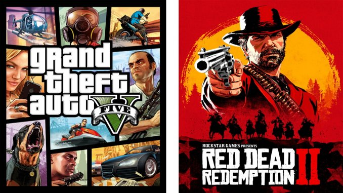 Rockstar Confirms <I>Grand Theft Auto v</I>, <I>Red Dead Redemption 2</I> and More Will Be Backward Compatible with Next-Gen Consoles