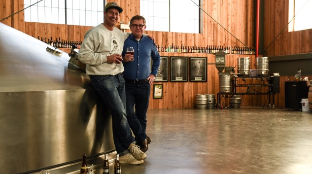 Rodenbach Announces Its First Ever Collaboration Beer with Partner Dogfish Head