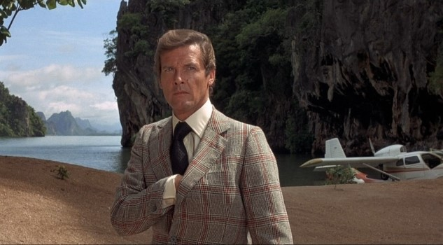 James Bond Star Roger Moore Has Died at 89