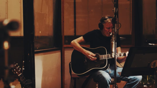 Roger Waters Sets Release Date for His Forthcoming Solo Record