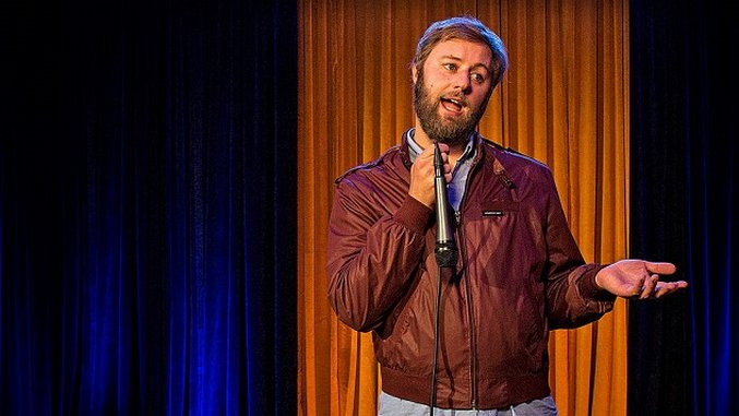 Rory Scovel Talks His Ballsy New Netflix Stand-up Special