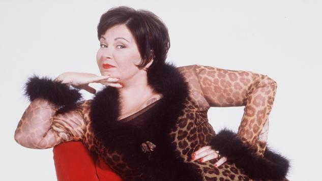 Listen to Roseanne Barr Stand-up From the 1980s
