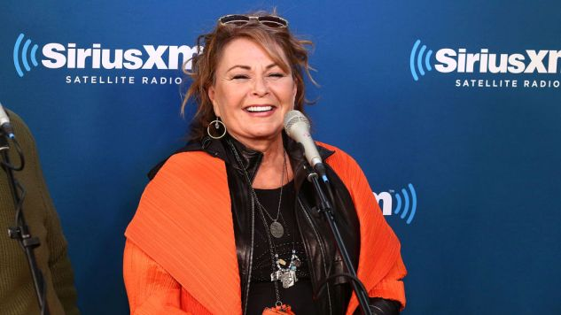 'Roseanne' Cancelled at ABC After Roseanne Barr's Racist Tweet