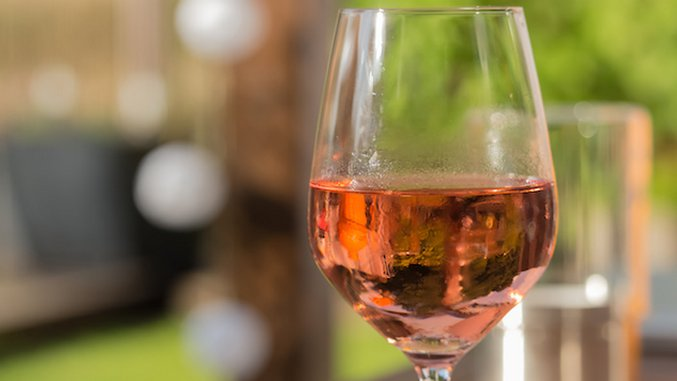 Napa Valley Is Starting a Rosé Festival
