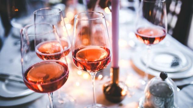 20 Great Rosés Under $20