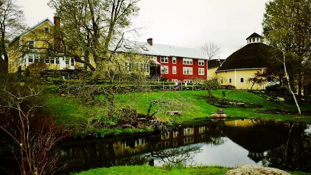 Hotel Intel: The Inn at Round Barn Farm, Waitsfield, Vermont