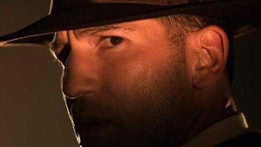 "<i>Mob City</i> Review: ""A Guy Walks Into a Bar"" (Episode 1.01)"