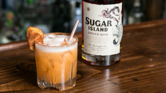 5 Delicious Cocktails For National Rum Day