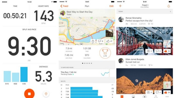 The 10 Best Running Apps to Help You Reach Your Cardio Goals