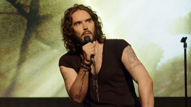 Russell Brand&#8217;s <i>Re:Birth</i> Is A Distillation of Russell Brand&#8217;s Brand