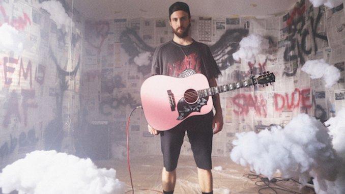 "Ruston Kelly Unveils Enchanting New Single ""Radio Cloud"""