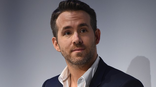 Ryan Reynolds to Star in Netflix's New Michael Bay Film, <I>Six Underground</I>