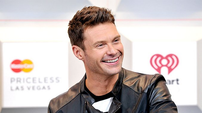 Ryan Seacrest Officially Returning to <i>American Idol</i> on ABC