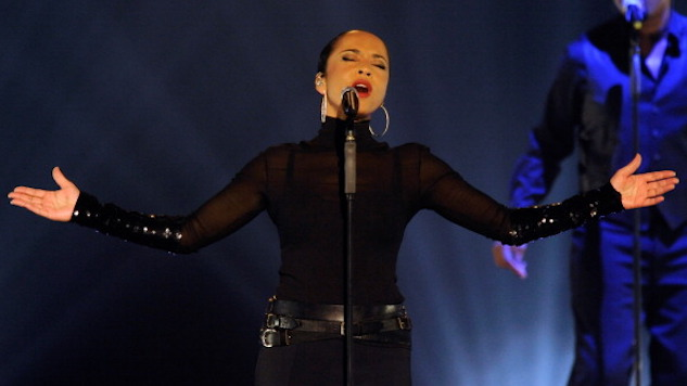"""Sade Is Set to Release Her First New Song in Seven Years, """"Flower of the Universe"""""""