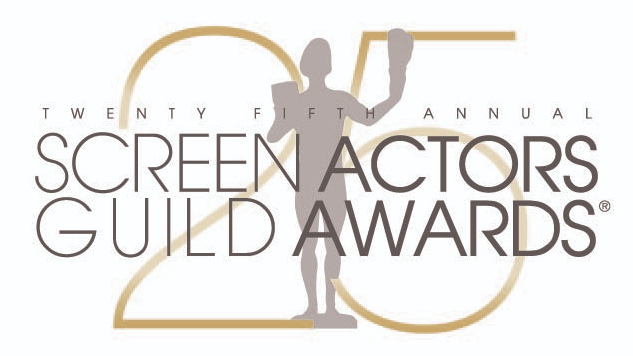 Nominations Announced for the 25th SAG Awards
