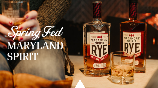 Sagamore Spirit Rye Whiskey Review