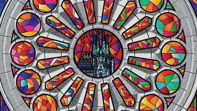 The Great Board Game <i>Sagrada</i> Finds Strategy in Stained Glass Windows